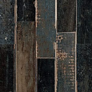 BLENDART BLACK PORCELAIN TILE