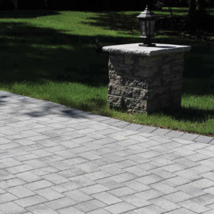 Nicolock Concrete Paving Stones & Steps